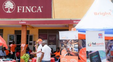 BrightLife and FINCA Uganda Collaborate to Improve Energy and Financial Access