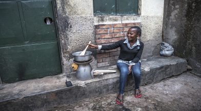 BrightLife and Africell Partner to Improve Access to Clean Cookstoves