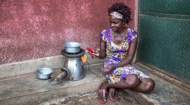 Digital Finance Innovations Bring Energy Access in Uganda
