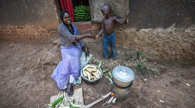 Why Health Benefits Could Drive Customer Value for Solar Lighting and Clean Cookstoves