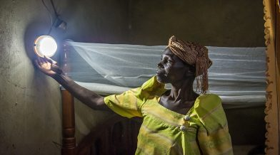 BrightLife Helps Fight Deforestation