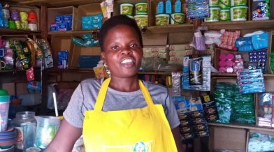 Lighting a Path to Financial Inclusion