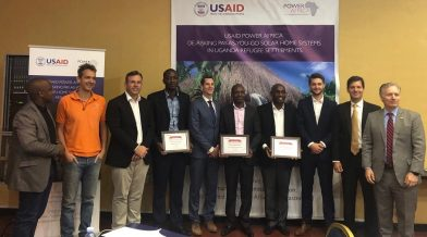 BrightLife Receives USAID Power Africa Grant to Catalyze Energy Inclusion for Refugees in Uganda