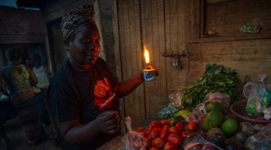 The Link Between Financial Inclusion, Energy and Health